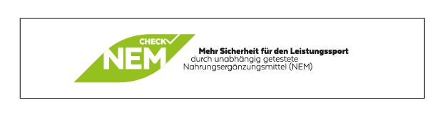 NEM-Check Zusatzsiegel